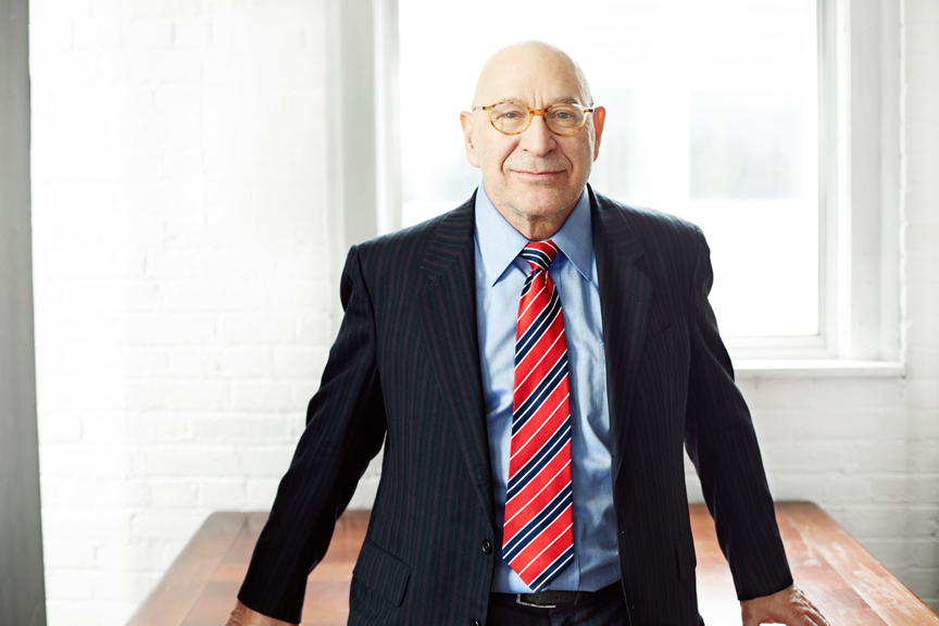 Bruce Taubman