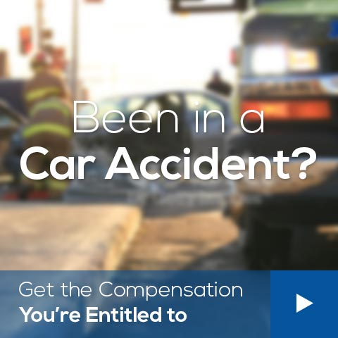 Been in a Car accident?