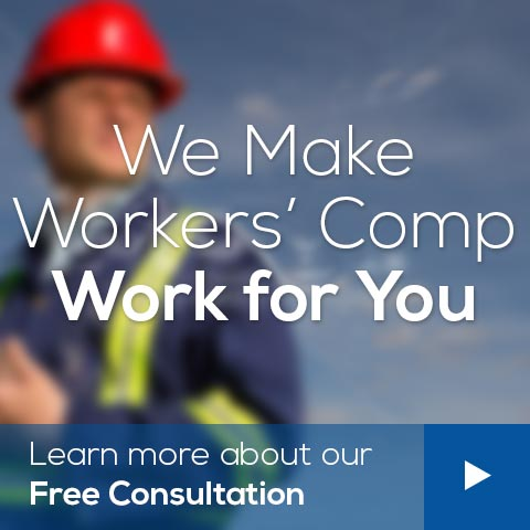 We Make Workers' Comp Work for You