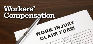 How long does workers compnesation claims stay active for in Ohio?