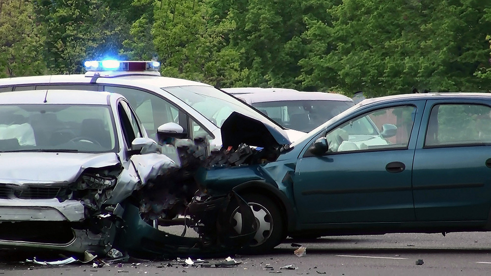 Taubman Law Car Accident Settlements Taubman Law
