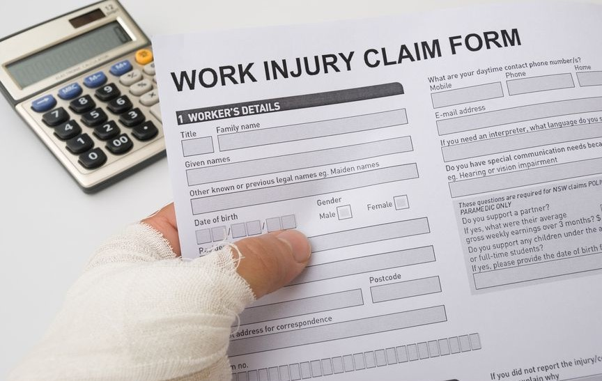 Injured at work? Contact us to help you get the benefits you are entitled to.