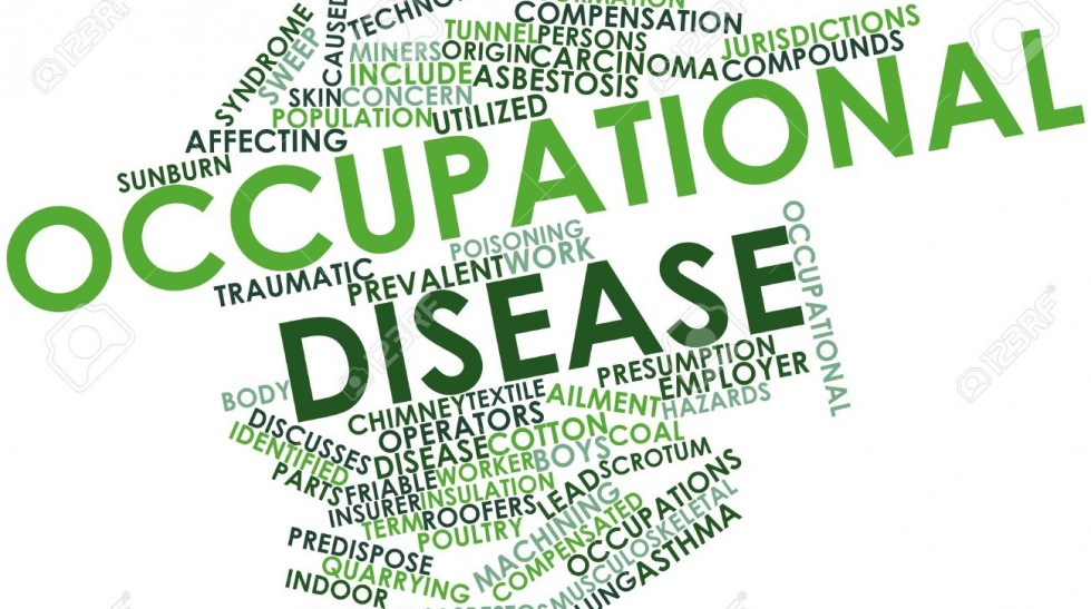 17141814-Abstract-word-cloud-for-Occupational-disease-with-related-tags-and-terms-Stock-Photo