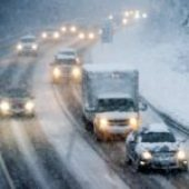 Winter Driving Statistics — And How to Stay Safe on Cleveland Roads